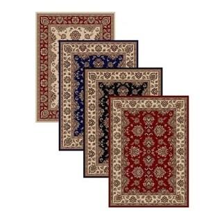 Virginia Oriental Area Rug (3'3 x 4'11) - 3'3 x 4'11