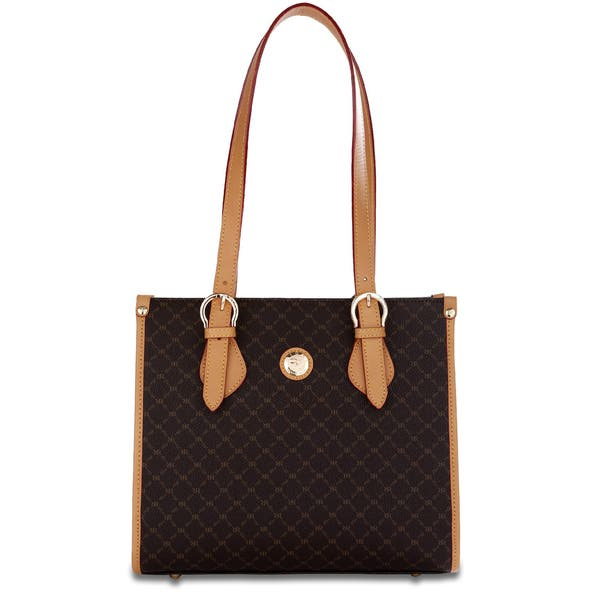 Rioni Signature Shoulder Tote Handbag Free Shipping