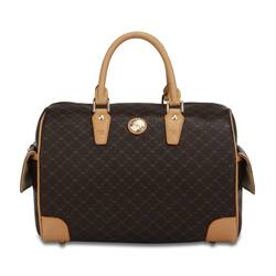 Rioni Signature Large Boston Handbag https://ak1.ostkcdn.com/images/products/3255099/Rioni-Signature-Large-Boston-Handbag-P11362422ab.jpg?impolicy=medium