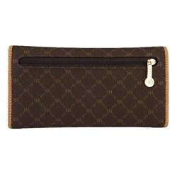 Rioni Signature Checkbook Wallet - Thumbnail 2