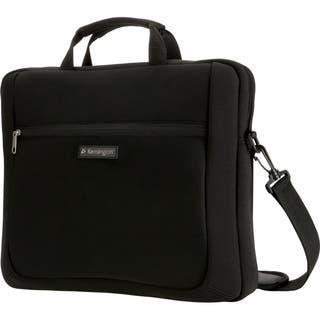 "Kensington Simply Portable 15 62561 15.4"" Neoprene Sleeve|https://ak1.ostkcdn.com/images/products/3255955/Kensington-Simply-Portable-15-62561-15.4-Neoprene-Sleeve-P11363210.jpg?impolicy=medium"