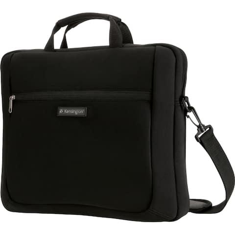 "Kensington Carrying Case (Sleeve) for 15.6"" Ultrabook - Black"