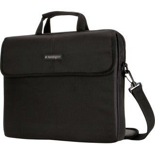 "Kensington Simply Portable 10 62562 15.4"" Classic Sleeve"