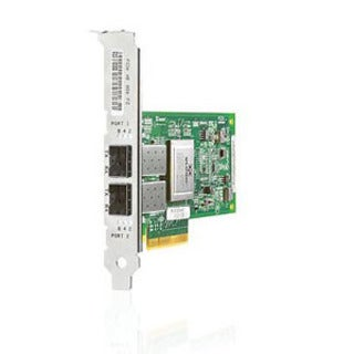 HP StorageWorks 2-port Fibre Channel Host Bus Adapter
