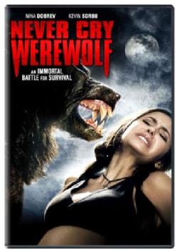 Never Cry Werewolf (DVD)