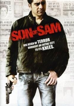 Son Of Sam (DVD)