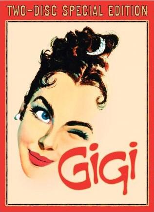 Gigi 50th Anniversary Special Edition (DVD)