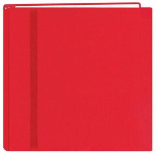 Snapload Cloth with Ribbon 12-inch Album