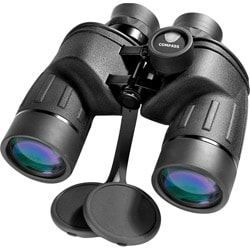 7x50 WP Tactical Marine Binoculars with Compass - Thumbnail 0