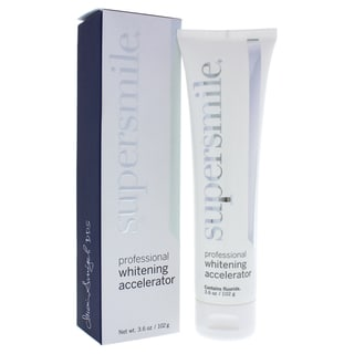 Supersmile Ultimate Whitening System Free Shipping Today