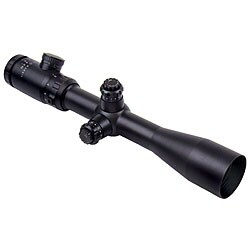 Sightmark 3-9x42 Triple-duty Tactical Rifle Scope
