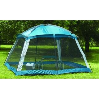 Texsport Montana Screen Arbor Tent  sc 1 st  Overstock.com & Metal Screen Houses Tents u0026 Outdoor Canopies For Less | Overstock.com