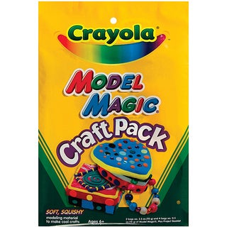 Crayola Model Magic Craft Pack