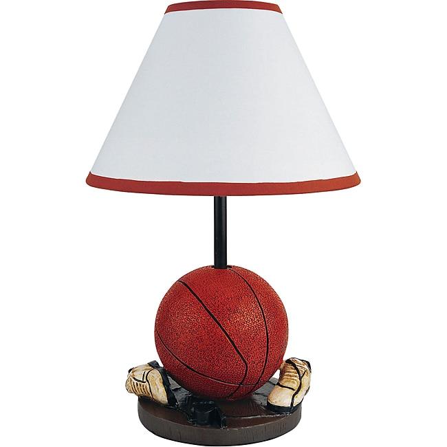 MVP Basketball Sport  Lamp