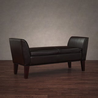 Clearance home goods online store for for Bella chaise dark brown