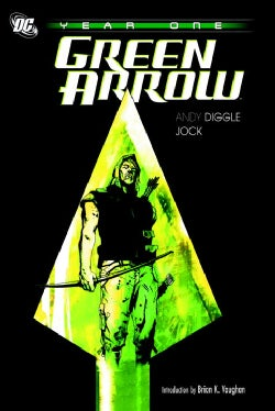 Green Arrow: Year One (Paperback)