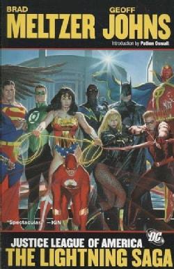 Justice League of America 2: Lightning Saga (Paperback)