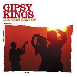 Gipsy Kings - The Best Of Gypsy Kings