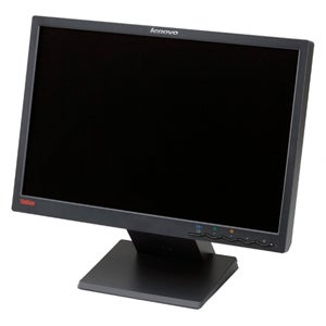 "Lenovo ThinkVision L197 19"" LCD Monitor - 16:10 - 5 ms"
