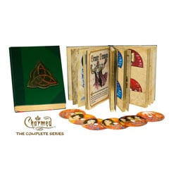 Charmed - The Complete Series (DVD)
