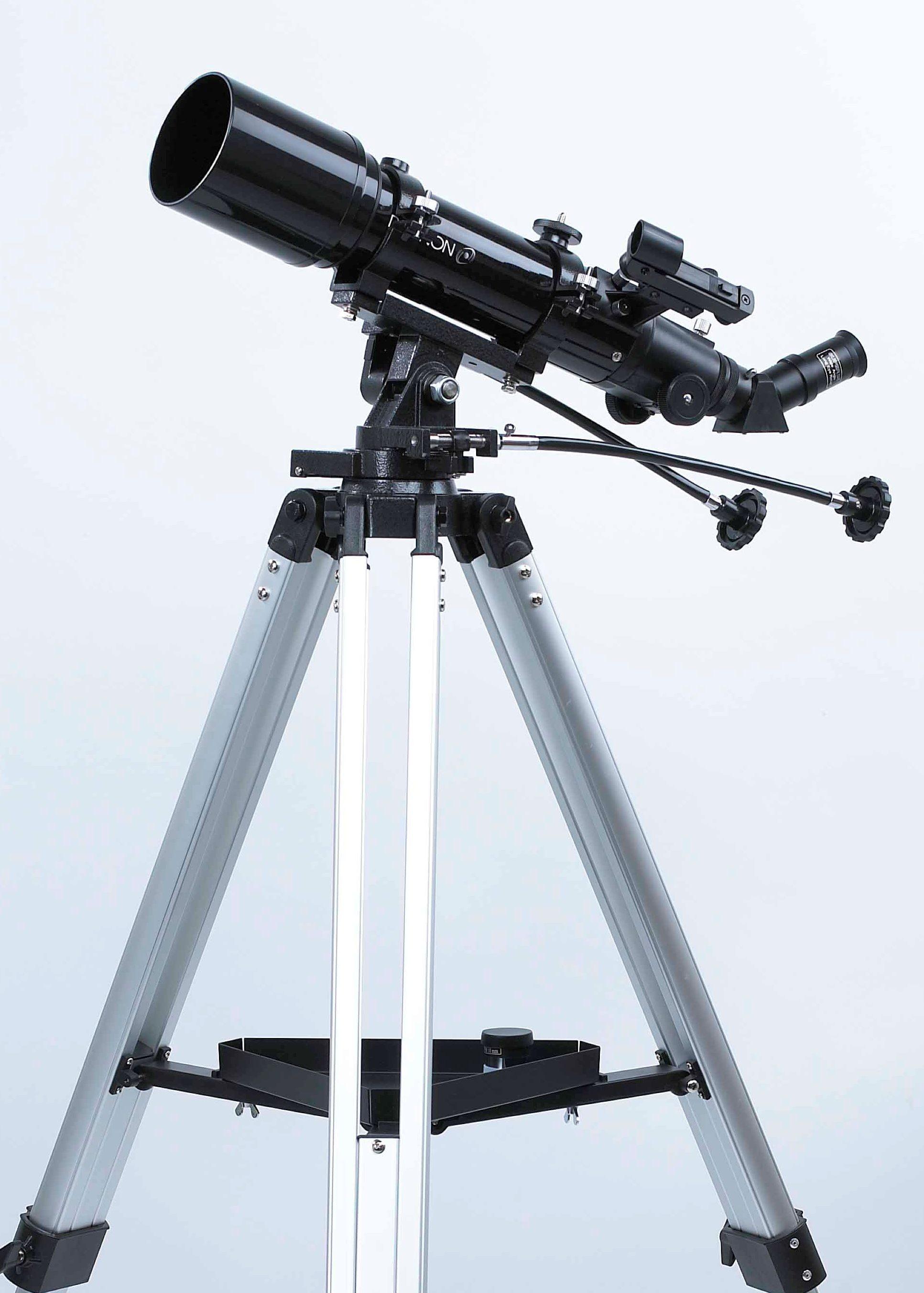 Rokinon 500mm x 70mm Refractor Telescope - Thumbnail 1
