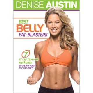 Denise's Best Belly Fat Blasters (DVD)