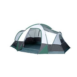 Cap Mountain 6-person Modified Dome Tent