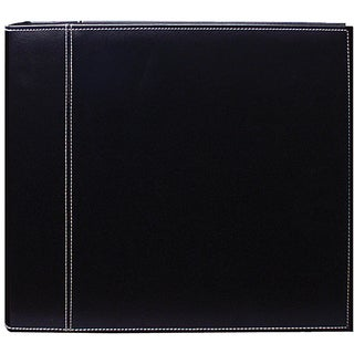 Pioneer 3-Ring Sewn Cover 12-inch Album