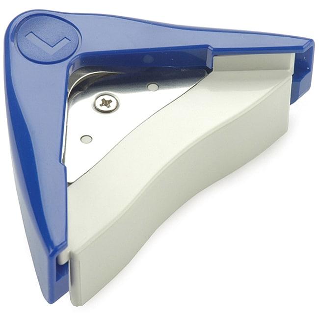 AIDOX Large 10-millimeter Plastic/Metal (Grey) Corner-rou...