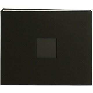 American Crafts 12x12 Cloth D-ring Album