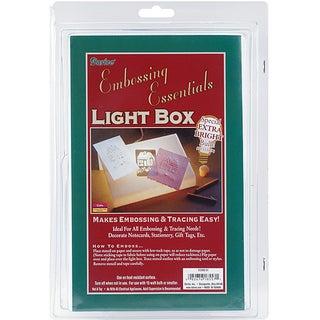 Darice Embossing Essentials Light Box