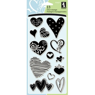 Inkadinkado Clear Stamps