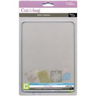 Cricut Cuttlebug Thin Die Adapter/ Cutting Pad