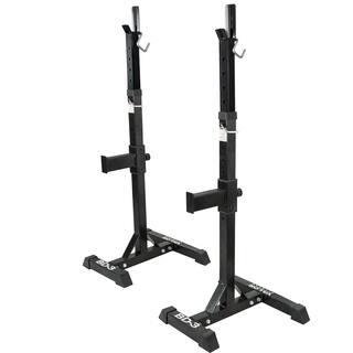 Valor Fitness BD-3 Squat Stands - Black