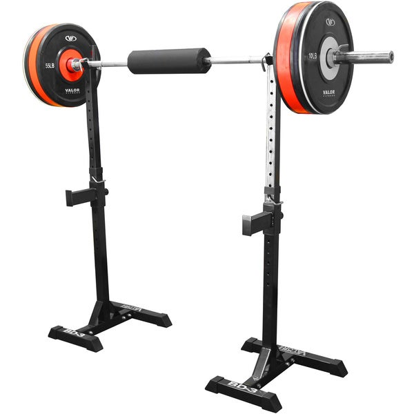 Valor Fitness BD-3 Squat Stands