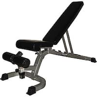 Valor Fitness DD-4 Adjustable Utility Bench