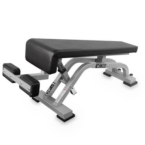 Valor Fitness DF-1 Decline/ Flat Bench