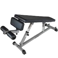 Valor Fitness DF-2 Decline/ Flat Bench