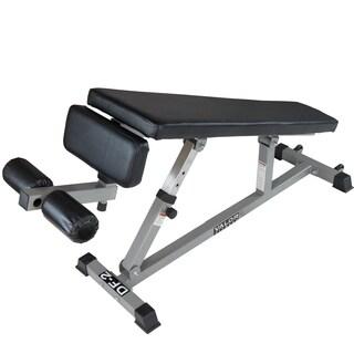 Valor Fitness DF-2 Decline/ Flat Bench