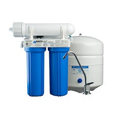 Four-stage Reverse Osmosis Water Filter - Thumbnail 0