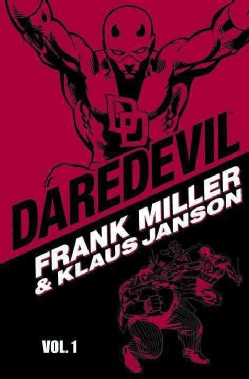 Daredevil 1 (Paperback)