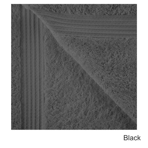 Superior Absorbent Egyptian Cotton 600 GSM Bath Sheet (Set of 2)
