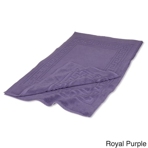 Superior Plush & Absorbent 900 GSM Egyptian Cotton Bath Mat (Set of 2)