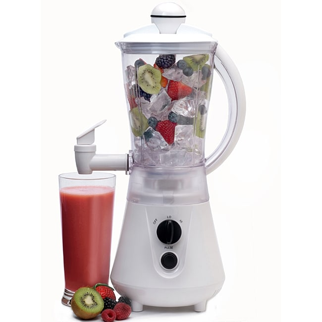 Ultra Power 48-oz Smoothie Blender