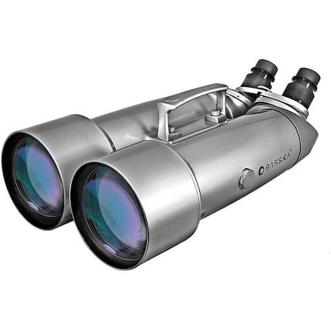 BARSKA Encounter Series 100mm Waterproof Jumbo Binoculars (20x - 40x)