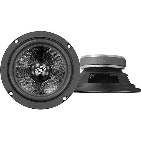 PYLE-PRO PDMW6 - 6.5'' High Performance Mid-Bass Woofer