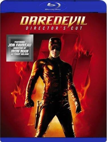 Daredevil (Director's Cut) (Blu-ray Disc)