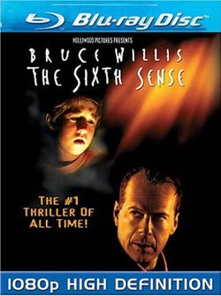 The Sixth Sense (Blu-ray Disc)