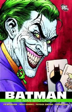 Batman: The Man Who Laughs (Paperback)