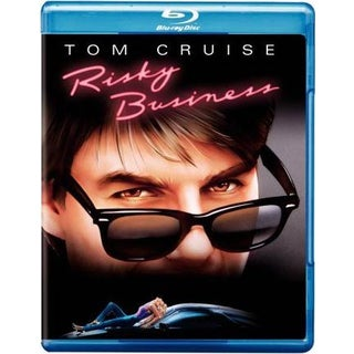 Risky Business (Blu-ray Disc)